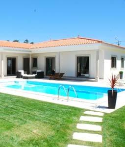 location de villa