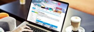 hotel club ski en ligne